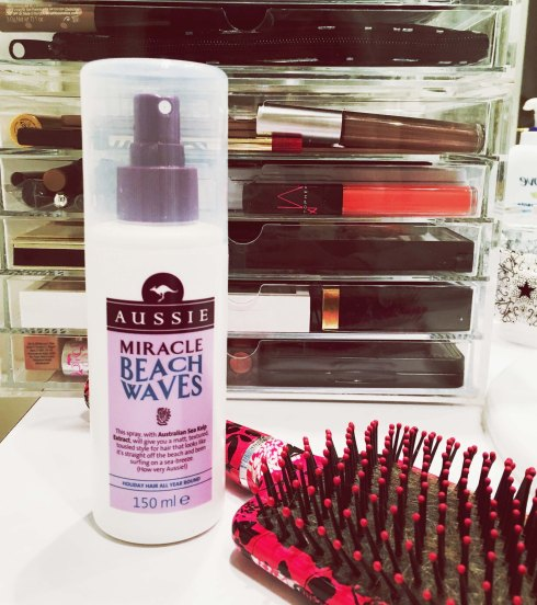 Spray Beach Waves Aussie résultat avis blog