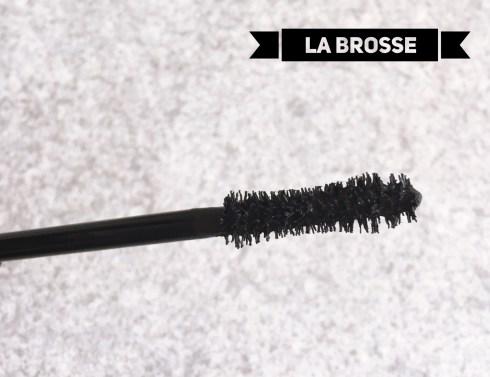 Marc Jacobs Beauty Velvet Noir Mascara Volume Spectaculaire avis blog résultat prix