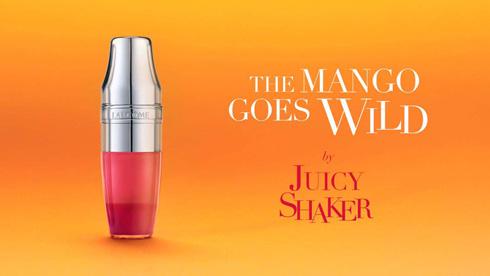 Juicy Shaker Huile à Lèvres Bi-Phasée apri-cute wondermelon mangoeswild berryinlove avis blog test