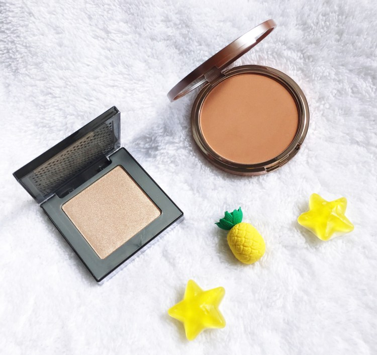 Urban Decay été Beach Bronzer enlumineur Afterglow