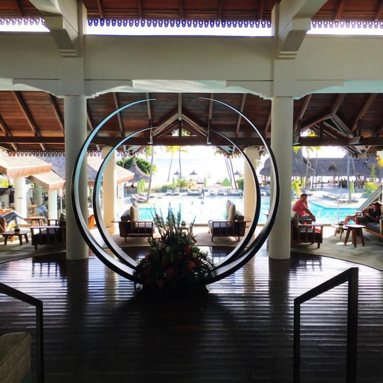 Hotel Sofitel L'Imperiale Resort & Spa Flic en Flac Ile Maurice avis blog