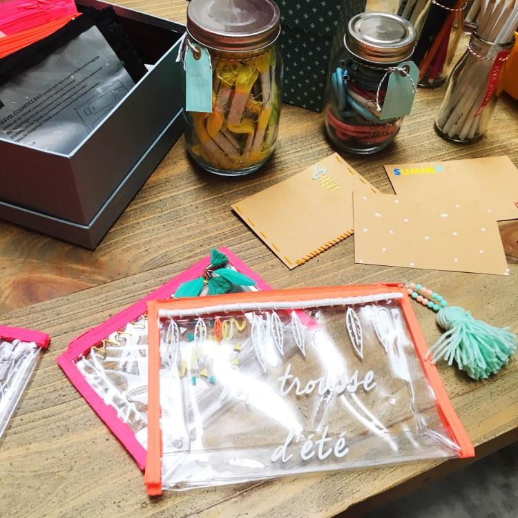 Summer Party Hema collection été nouveauté summer présentation produits presse Nympheas Amélie