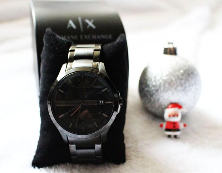 Bon plan WatchShop site de montres N°1 arrive en France montre armani avis blog