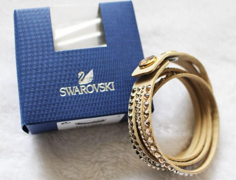 Bon plan WatchShop site de montres N°1 arrive en France bracelet swarovski snake avis blog