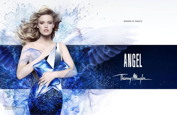 Concours Blog Angel Mugler avis eau de parfum expo 25 ans