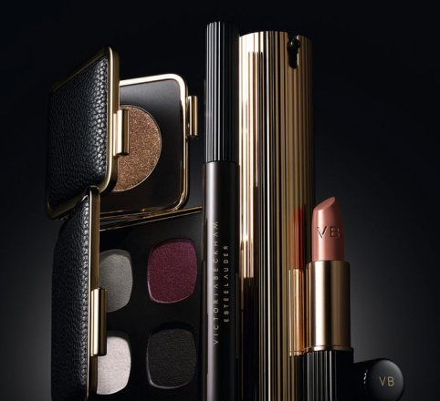 Victoria Beckham Estee Lauder collection 2017 avis blog