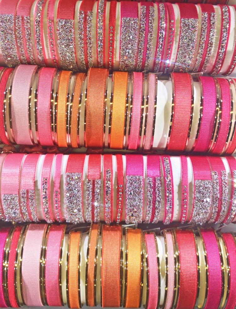 Mes jolis bracelets à ruban Les Interchangeables avis blog