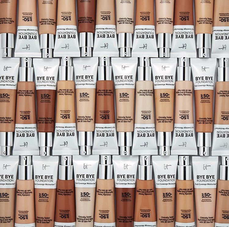 CC Your Skin But Better It Cosmetics France nocibe avis blog