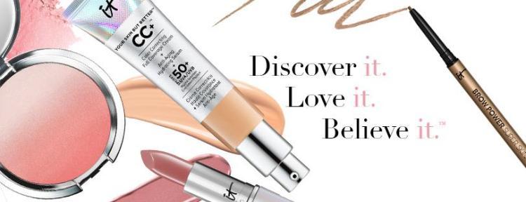 It Cosmetics arrive en France CC nocibe avis blog