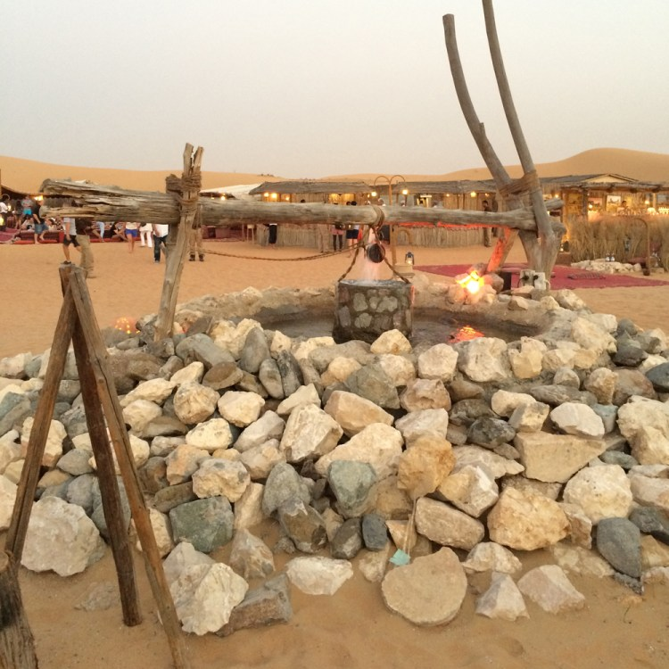 Que faire absolument à Dubaï bonnes adresses et excursions désert avis blog