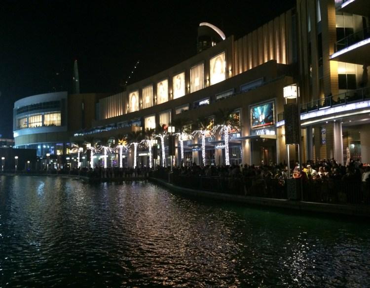 Que faire absolument à Dubaï bonnes adresses et excursions dubaï mall avis blog