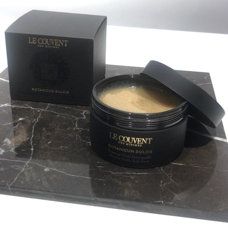 Le nouveau Couvent des Minimes des parfums & soins de luxe à prix abordables avis blog