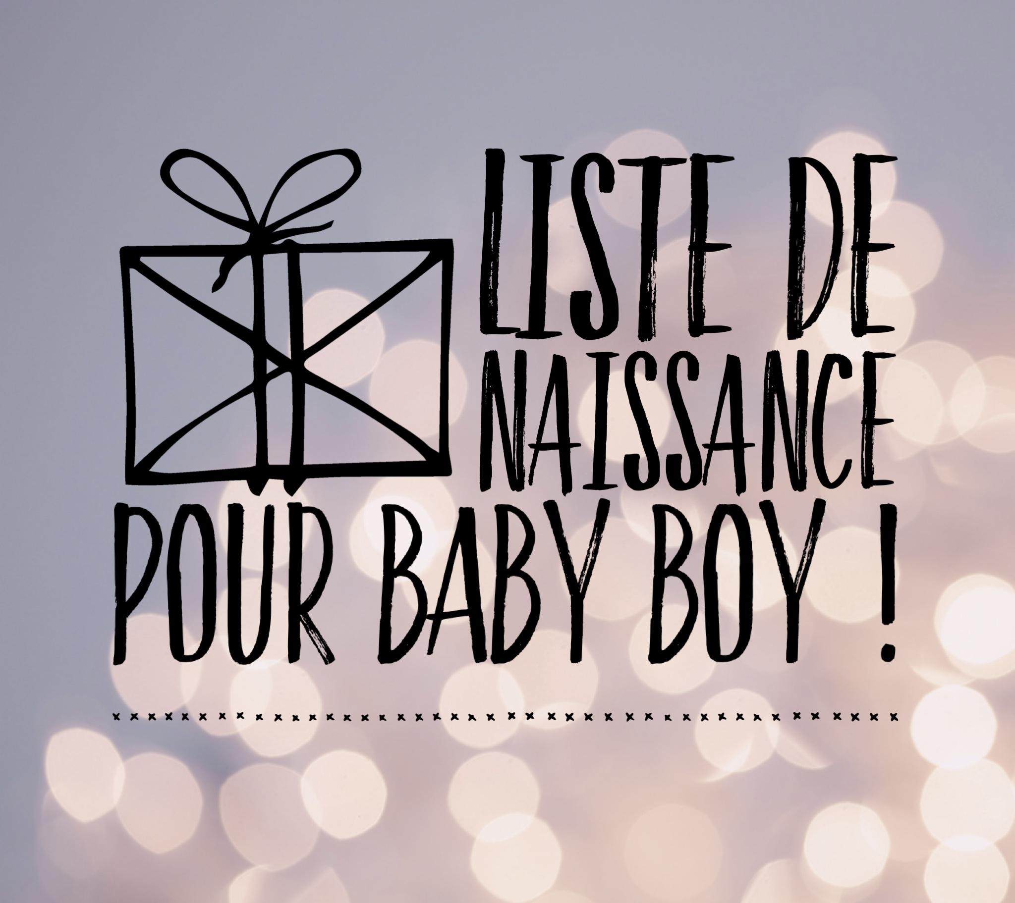 75229a00292b Ma liste de naissance et découverte de l application Mes Envies - Dans Mon  Sac de Fille