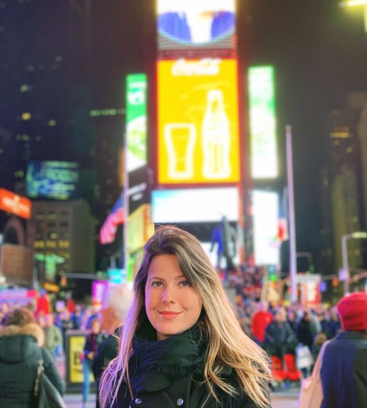 New York New York brooklyn manhattan time square bonnes adresses à faire absolument blog voyage dans mon sac de fille