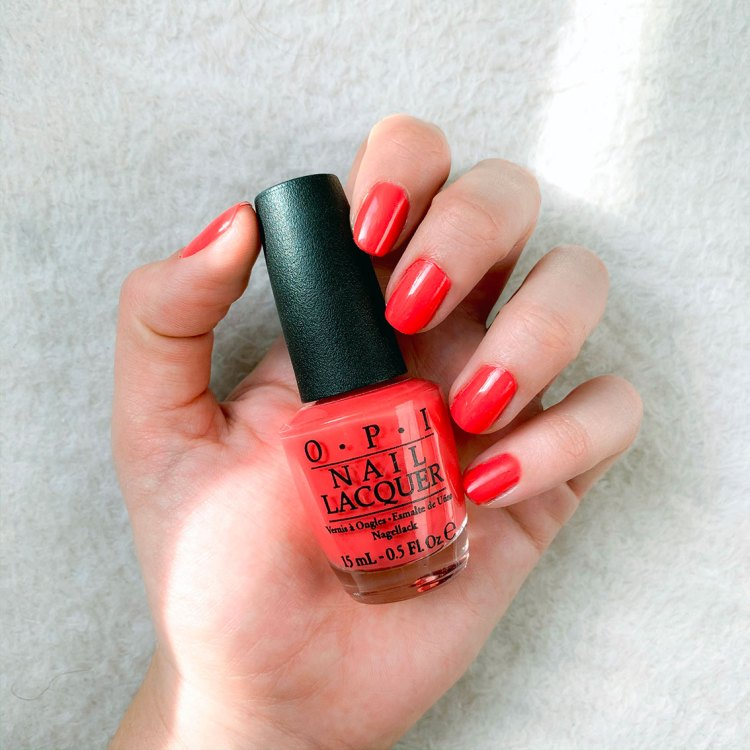OPI datant d'une dupe royale