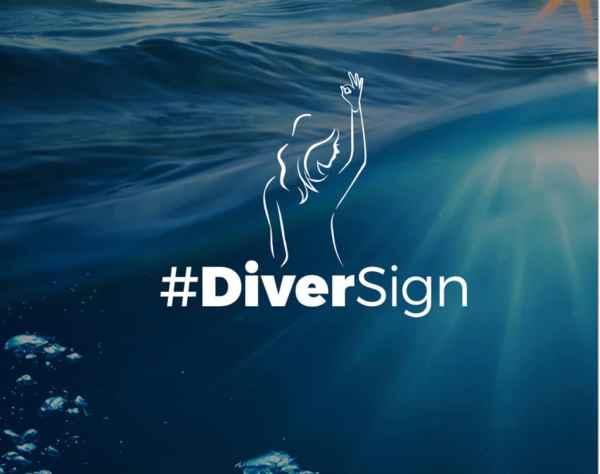 #Diversign