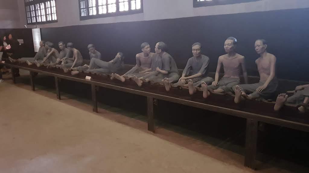 Prison Hóa Lo Hanoi