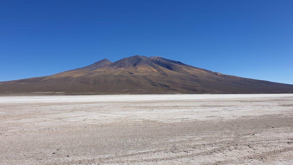 Salar de Chiguana et les valles de la Luna excursion sud lipez