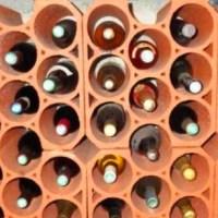 Construire un cellier et cave à vin maison, à peu de frais