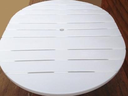 Peindre vos meubles de jardin, pour rénover votre patio | DANS NOTRE ...