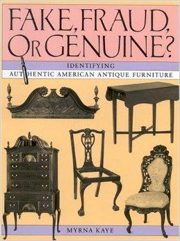 fake fraud genuine furniture