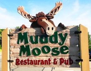 muddy moose North Conway, NH