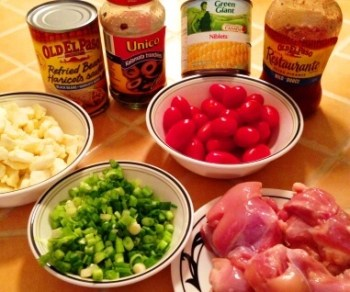ingredient poutine mexicaine lr tp