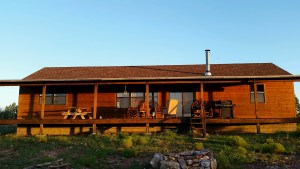 Seligman Arizona Getaway on 40 acres - off the grid and for sale!