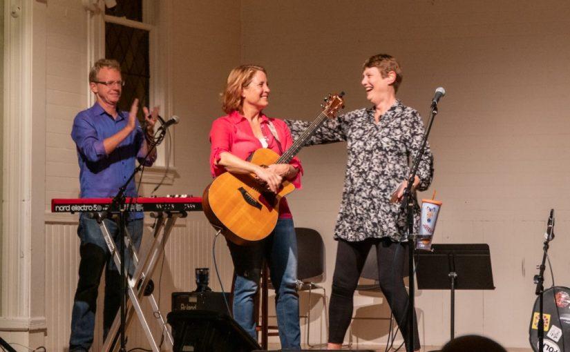 Jane Fallon & Meghan Cary 10/3/19