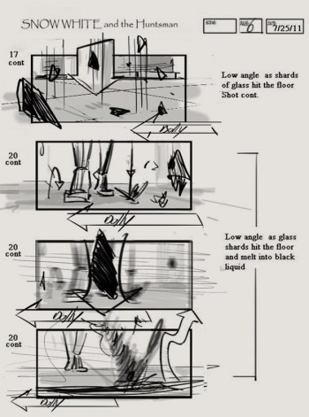 Storyboards_SnowWhite