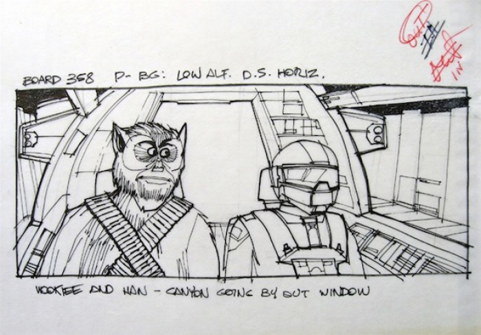 Storyboards_StarWars