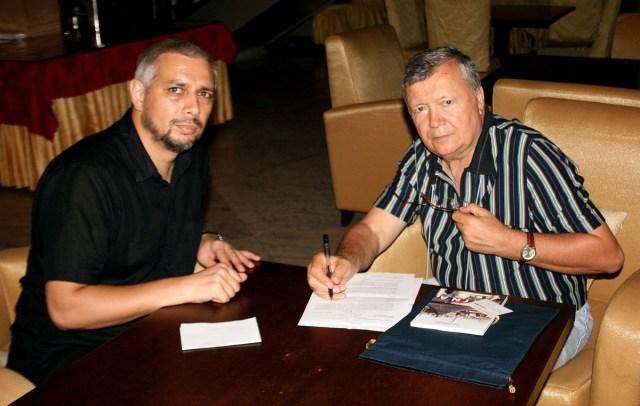 Interviu Alexandru Mironov, 16.08.2013 A