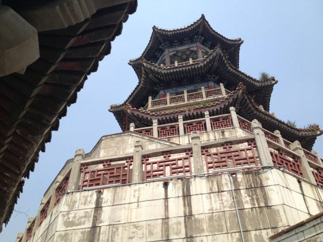 Templul Bixia Yuanjun Beijing 13