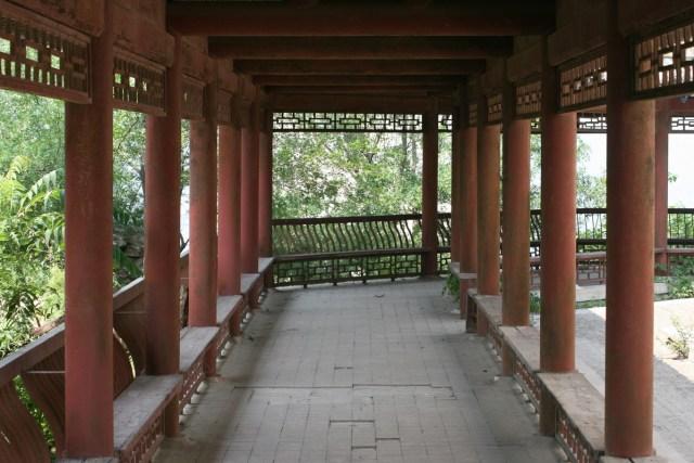Templul Bixia Yuanjun Beijing 15