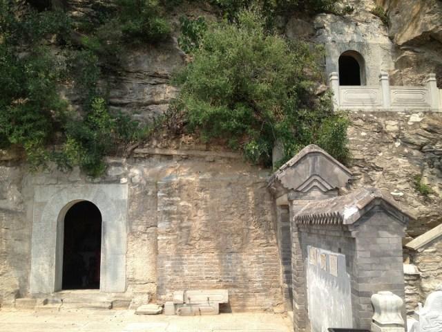 Templul Bixia Yuanjun Beijing 6