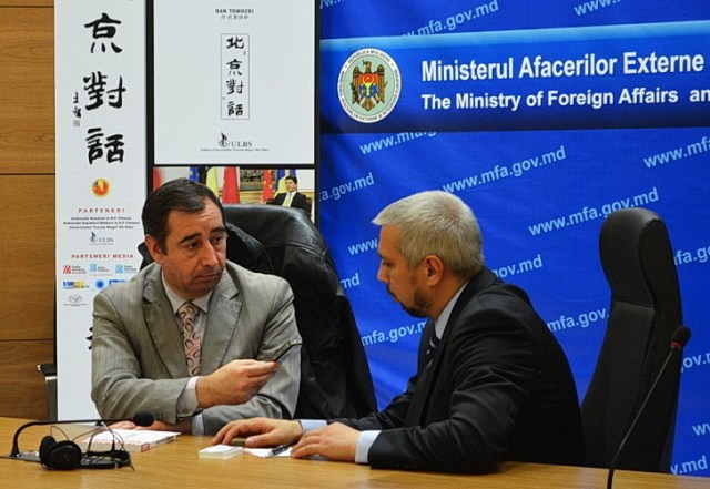 Interviu Radio Moldova, Anatol Caciuc_11.10.2013