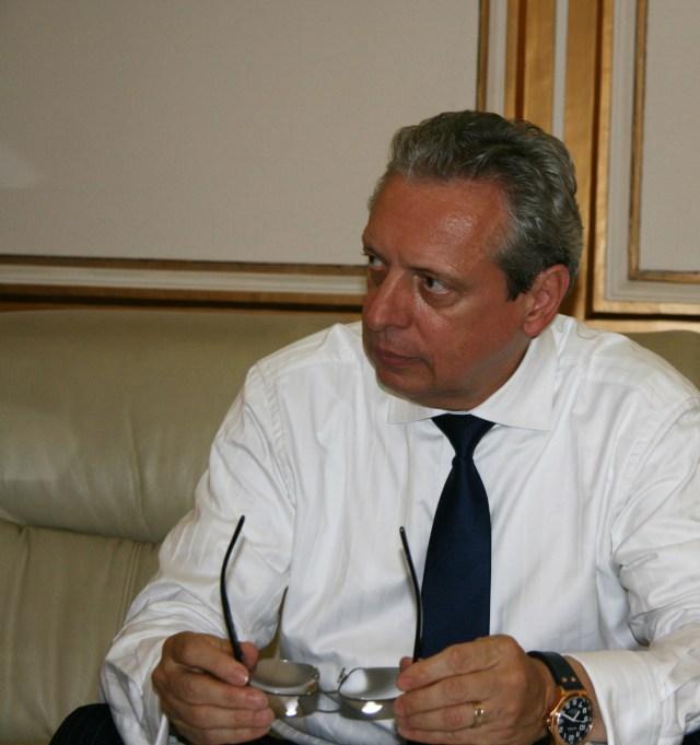 2 Ambasadorul Viorel Isticioaia-Budura, 22 noiembrie 2013 3