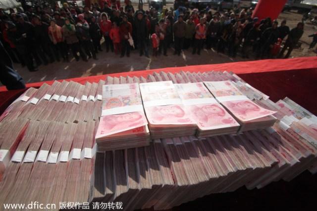 Bonus la final de an chinezesc 3