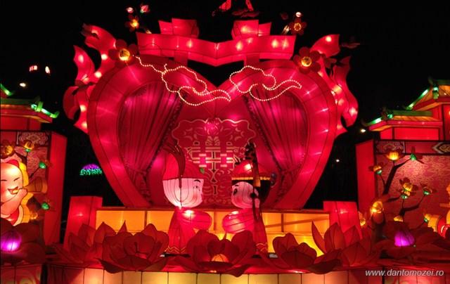 Festivalul Lampioanelor Beijing 2014 2A