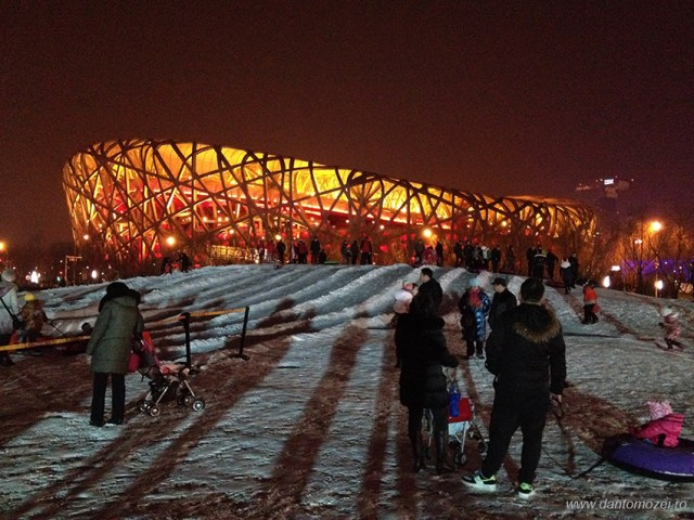 Festivalul ghetii si zapezii Beijing 2014 10