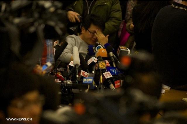 Controverse cursa aviatica Koala Lumpur - Beijing