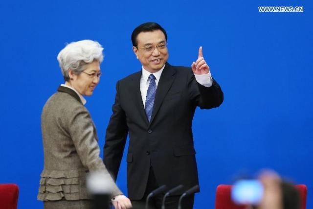 Li Keqiang conferinta de presa final ANRP 13.03.2014 3