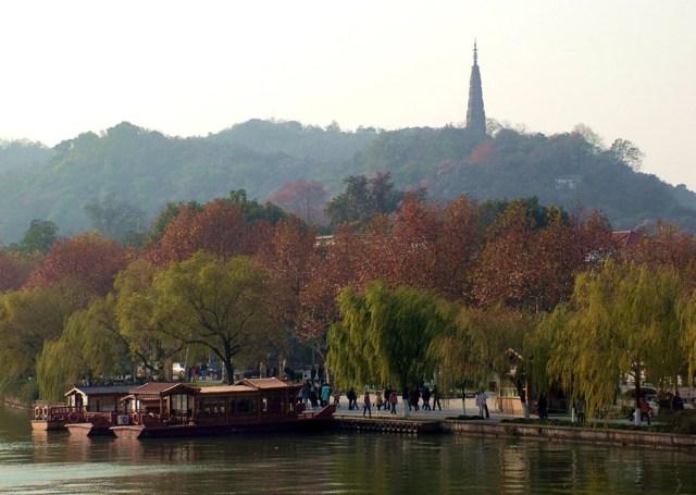 4 Provincia Zhejiang