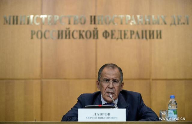Sergey Lavrov 3