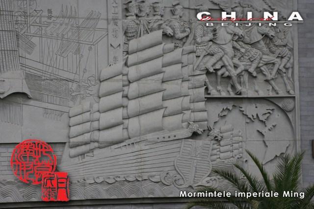 6 Mormintele Ming 20
