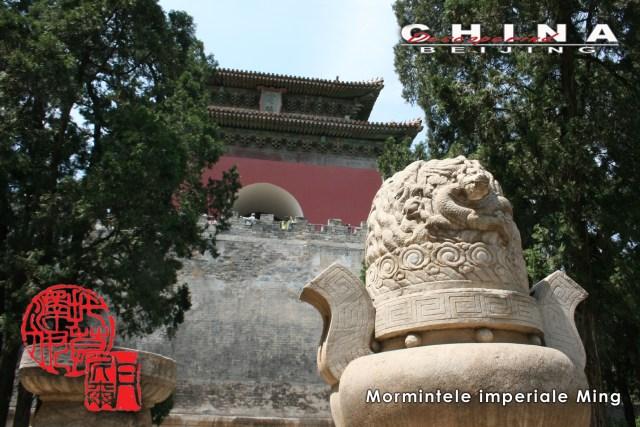 6 Mormintele Ming 7