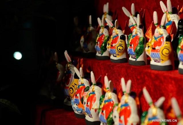 Festivalul Mijlocului de Toamna la chinezi 4