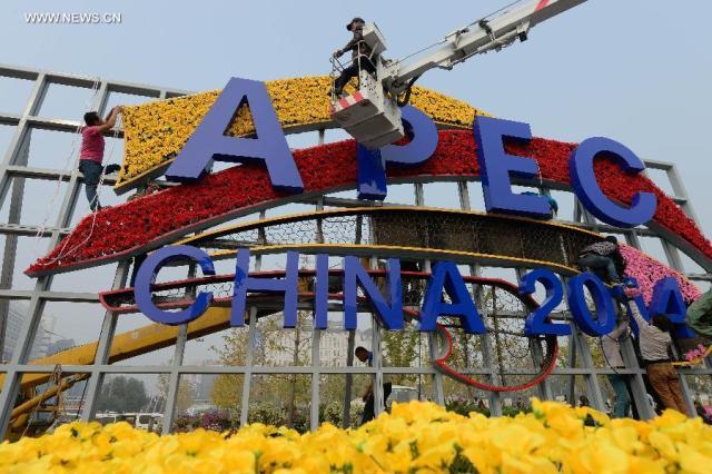 APEC Beijing 2014 5