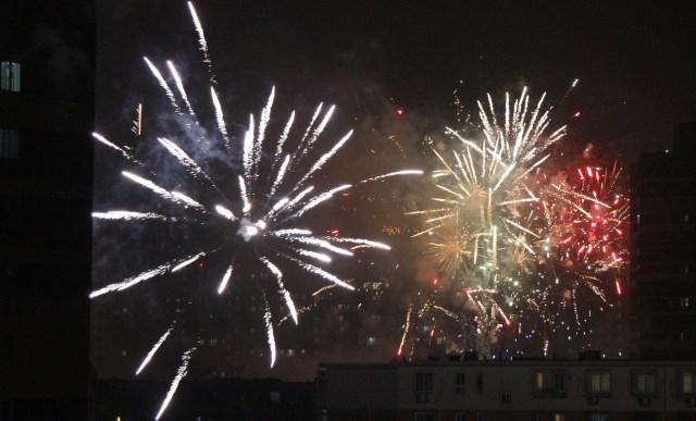 Anul Nou chinezesc 2015 G