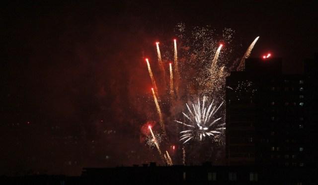 Anul Nou chinezesc 2015 K